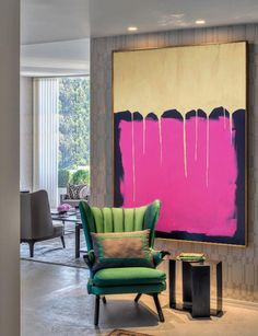 Large Wall Art Painting on Canvas Oversized Wall Art Abstract Oil Painting Gold Painting Pink Painting Large Canvas Art Wall Art Decor Large Canvas Art, Abstract Canvas Art, Oil Painting Abstract, Large Wall Art, Acrylic Painting Canvas, Large Art, Painting Art, Acrylic Art, Art Paintings
