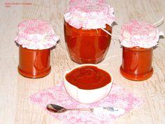 Sama słodycz i szczypta chili... : Sos słodko - kwaśny ( ze śliwek, jabłek…