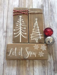 DIY Home Decor really valuable id 3983975977 - Interesting and striking styling decor ideas. For another remarkable summary , visit the image this second! Christmas Signs Wood, Rustic Christmas, Christmas Crafts, Christmas Decorations, Christmas Things, Holiday Decorating, Christmas Time, Christmas Ideas, Feng Shui