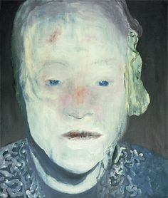 Johannes Vermeer Award 2012   Images Marlene Dumas