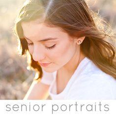 Senior Portrait Ideas for Girls | modern senior portraiture almond butter cardigans sugar skulls and my ...
