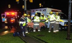 Were 'rogue' paramedics crashing to the rescue in Waterloo Region?
