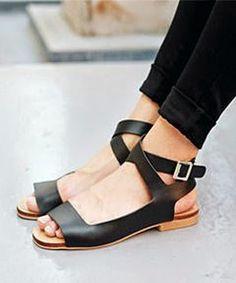 sandals - yubshop
