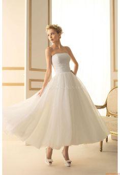 Vestidos de noiva Luna Novias 159 Timbal 2013