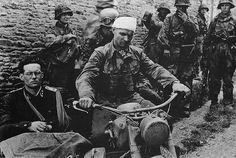 12th SS Panzer Division Hitlerjugend | ... kompanie i ss pzrgt 12 ss panzer division hitlerjugend assis