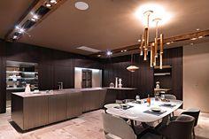 Rossana Kitchen Showroom, UK