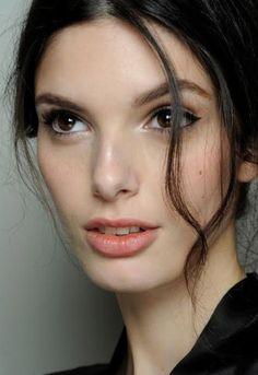 dolce&gabbana f/w make up 2014 by pat mcgrath