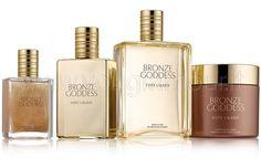 Estee Lauder Bronze Goddess collezione estate 2014
