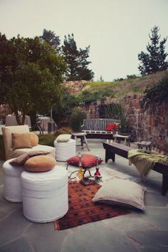 Salon de jardin ANTIBES | Salons