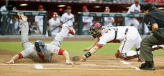 Freese is safe at home 5-07-12