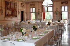 Un matrimonio da favola...  www.camarcello.it/it/matrimoni