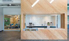 Evernote | O+A #office #interiordesign #workplace