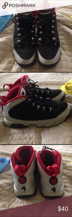 Original Jordan's Size 6.5 Jordan's used no original box Jordan Shoes Sneakers