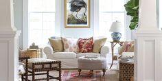 My favorite sofas | Holly Mathis Interiors | Bloglovin'