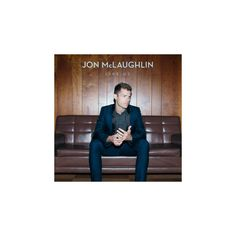 Jon mclaughlin - Like us (CD)