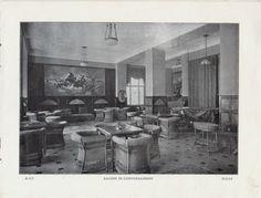 HOTEL BREINER –ABBAZIA um 1930 12-seitige Werbebroschüre des berühmten Hotels mi | eBay