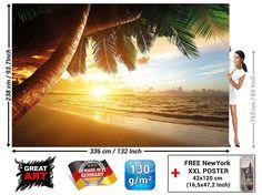 Palm Beach, Sunset, Wallpaper, Movie Posters, Wedding Ideas, Outdoor, House, Art, Sunsets
