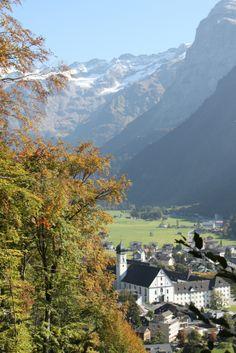 Engelberg (Kanton Obwalden) , Switzerland