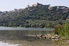 Lago di Albano - Roma