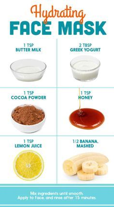 4 At Home Face Masks To Try Now! An at home face mask is a great way to keep your skin glowing, without the extreme cost of a professional facial. Facial masks come in a variety of types, it depends on the results you're looking for. Diy Mask, Diy Face Mask, Face Diy, Diy Exfoliating Face Scrub, Diy Hydrating Face Mask, Diy Pinterest, Green Tea Face, Coffee Face Mask, Honey Face Mask