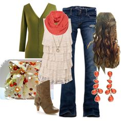 Untitled #175 by cswope on Polyvore