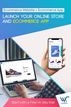 Grow your business by building an online store and increase the customer loyalty and your business credibility by building an ecommerce app. Webmerx is an excellent ecommerce platform that will help your business flourish and meet all your ecommerce needs. 😊 Ecommerce App, Ecommerce Solutions, Ecommerce Platforms, Growing Your Business, Loyalty, Flourish, Product Launch, Meet, Store