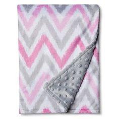 Circo™ Valboa Baby Blanket - Pink ZZZZ'sDim
