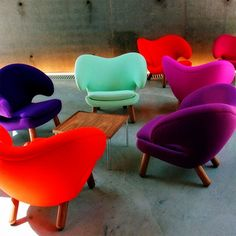 Bright Colored Furniture Mexican Furniture And Metal