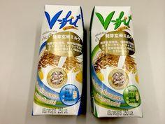 発芽玄米ライスミルク「V-fit」