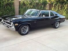 1970 Chevy Nova Super Sport Price - $29,900 Location - , California     Just a little high priced!  But Nice.