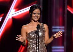 Pin for Later: Pour Voir les Meilleures Photos des Billboard Music Awards, C'est Par Ici! Danica McKellar