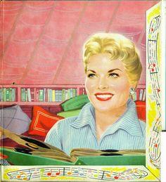Patti Page 1957