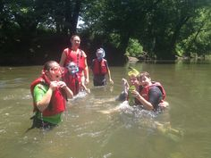5 Ways to Beat the Heat with Virginia State Parks http://www.dcr.virginia.gov/state-parks/blog/five-ways-to-beat-the-heat-at-virginia-state-parks