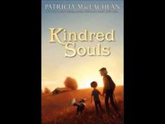 Kindred Souls Book Trailer