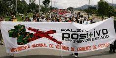 Colombia: ¿Otro falso positivo de las autoridades contra periodistas y líderes sociales en Bogotá?
