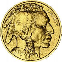 American Buffalo gold coins offered in 24 karat gold are very desired by collectors and investors. You'll find the best prices for American Buffalo gold coins at Austin Rare Coins & Bullion!