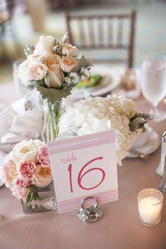 Sherbet Hues: A Figure 8 Island Wedding