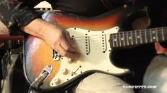 TomPetty.com > News > Mike Campbell: The Guitars – Chapter 2
