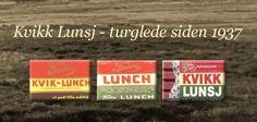 Kvikk Lunsj – The Ultimate Norwegian Hiking Snack Hot Chocolate Sauce, Chocolate Souffle, Chocolate Recipes, History Of Chocolate, Lost In The Woods, Retro Recipes, Slice Of Bread, Good Advice, Snacks