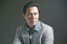 A Conversation With Wes Studi - Cowboys & Indians Magazine - June 2014