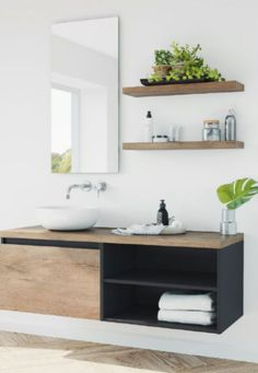 remodeling bathroom ideas is categorically important for your home. Whether you pick the bathroom demolition or dyi bathroom remodel, you will make the best remodeling bathroom ideas diy for your own life. Large Bathrooms, Rustic Bathrooms, Small Bathroom, Bad Inspiration, Bathroom Inspiration, Furniture Inspiration, Bathroom Ideas, Modern Bathroom Design, Bathroom Interior Design