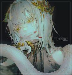 Digital Art Anime, Digital Art Girl, Fantasy Character Design, Character Art, Aesthetic Art, Aesthetic Anime, Oc Manga, Digital Art Beginner, Anime Art Fantasy