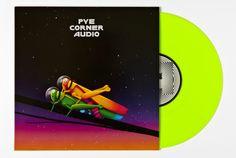 Pye Corner Audio new tune = John Carpenter/Vangelis Sci Fi synth stuff