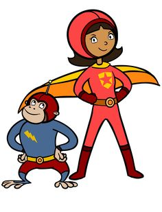 47 best wordgirl images pbs cartoons word girl satire