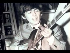 The Beatles-George-Taxman - Click image to find more hot Pinterest videos