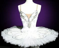 Ballet Tutu  Beautiful Children performance by TheDancersChoice, $350.00