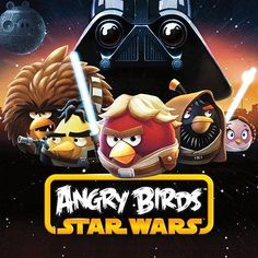Star Wars Angry Birds - awesome game, play it for free at www.zombiearena.net