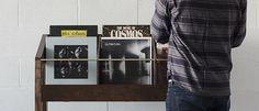 De kast voor vinylliefhebbers - Manners Magazine