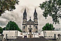 Santuario_de_Sao Torcuato_Guimaraes