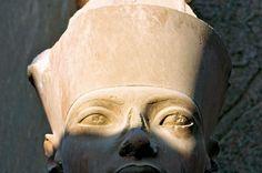 Luxor. Il Tempio di Karnak - id: 4829